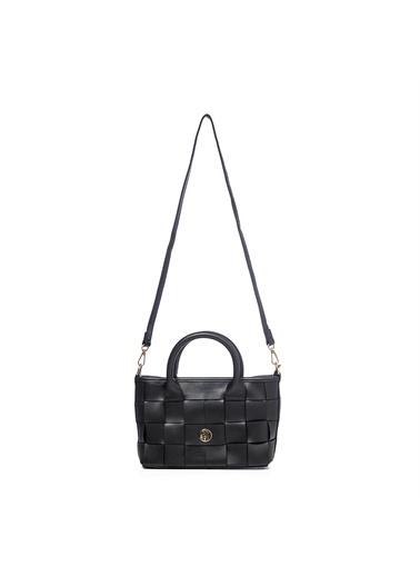 TH Bags TH Bags  Kadın El Çantası TH064900  Siyah